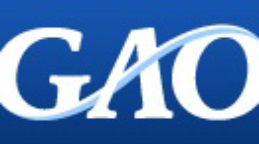 The GAO Speaks! (Why We Should All Listen)