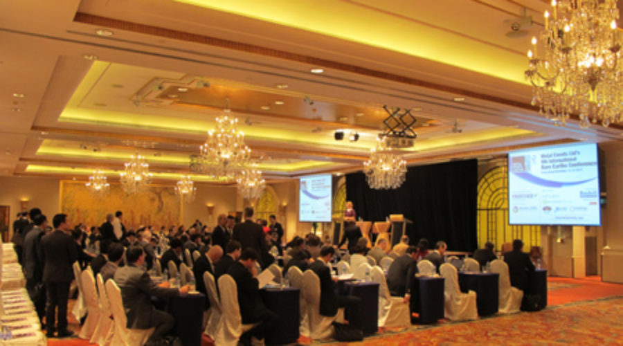 Metal Events Ltd.'s 9th International Rare Earths Conference