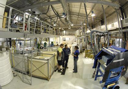 The Dubbo Demonstration Plant