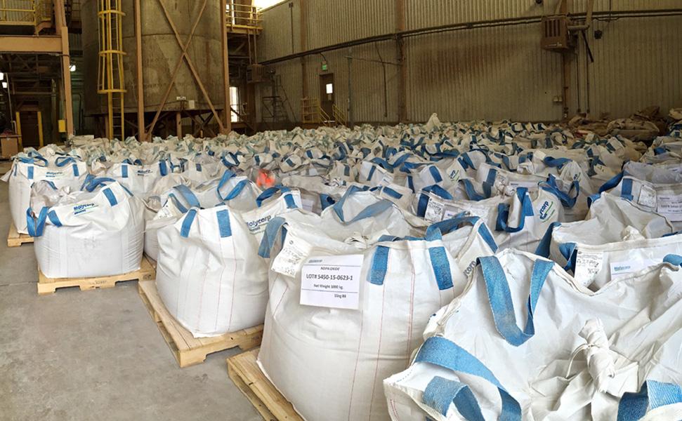 1-tonne slings