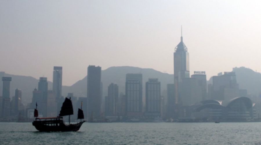 Rare Earth Industry Hits Hong Kong in Record Numbers