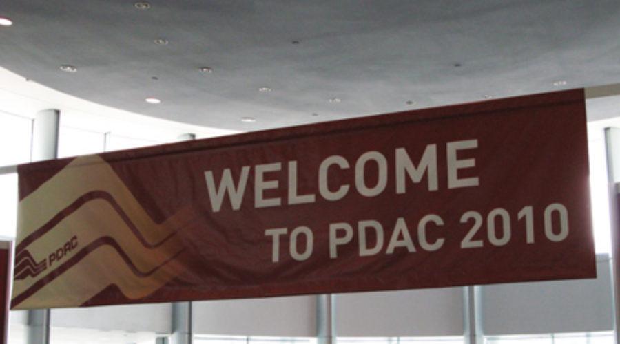 Conference Conucopia: Part 1, SME & PDAC