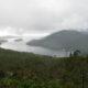Rain and Rare Earths at Bokan Mountain