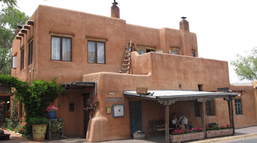 Rare Earth Research is Alive and Well in Santa Fe!