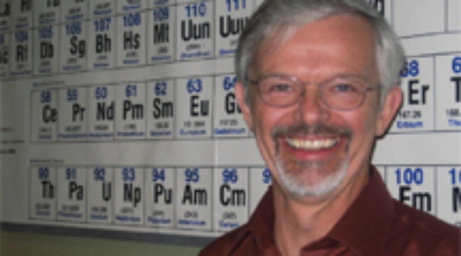Cutting Edge Rare Earth Research Revealed in Alabama